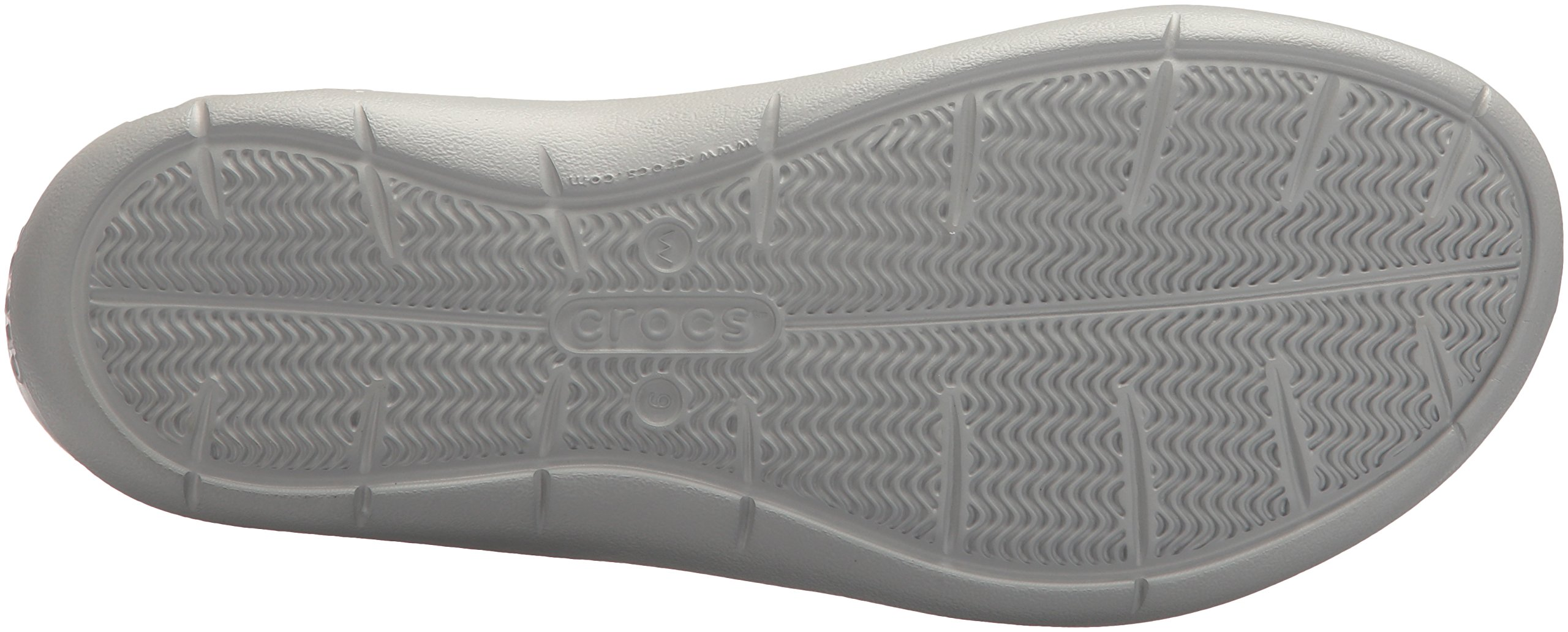 90c6debab2cf06 Crocs Women s Swiftwater Graphic Sandal W Sport