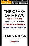 THE CRASH OF MH370 (English Edition)