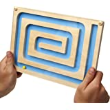 Spiral Maze: Specialist Alzheimer's / Dementia Games and Resources by Active Minds
