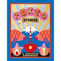 Tokyo Stories (English Edition)
