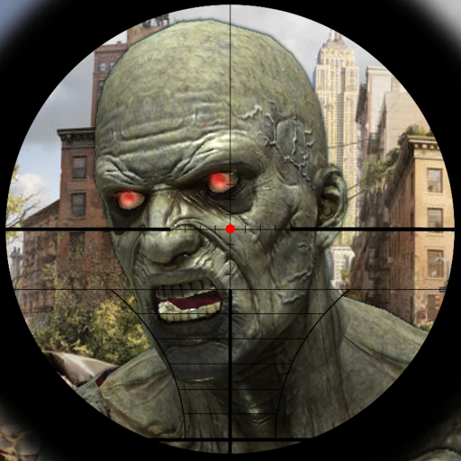 zombie shooting games - 5