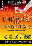 L'histoire des inventions