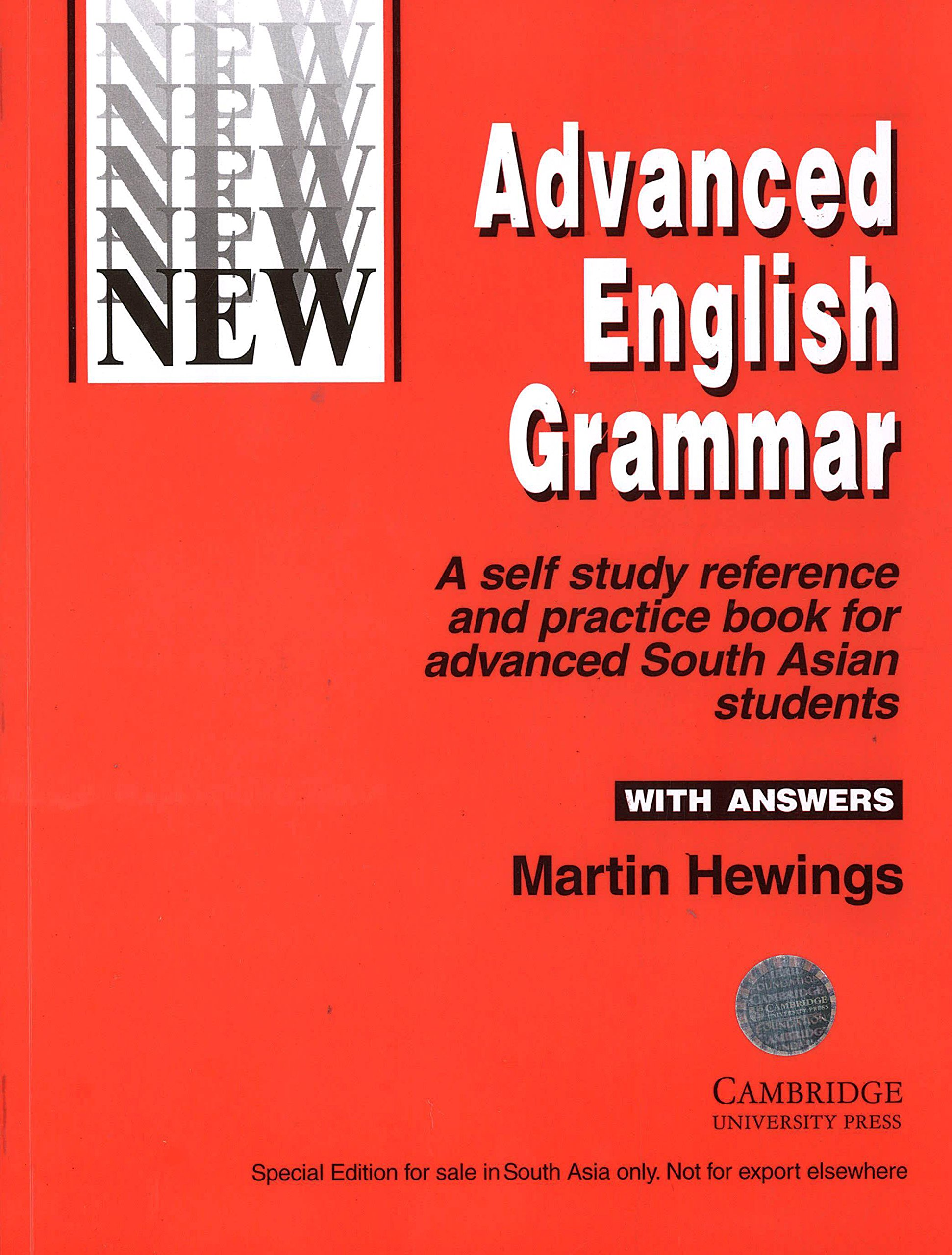 Buy advanced english grammar with answers book online at low prices in india advanced english grammar with answers reviews ratings amazon in