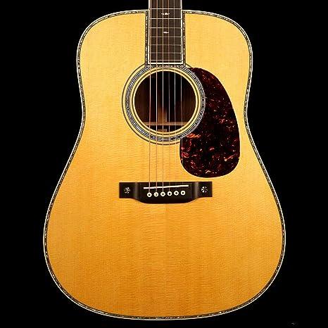 Martin D-42 Dreadnought Guitarra Acústica 2018 Natural: Amazon.es ...