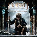 Official The Hobbit 2016 Square Wall Calendar (Calendar 2016)