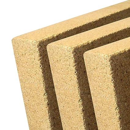 V3 – 30 – 3 x – vermiculita – Repuestos para estufas de la chamota –