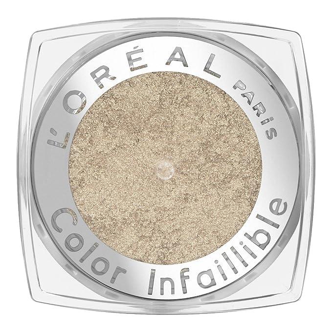 2 opinioni per L'Oréal Paris, Color Indefectible, ombretto