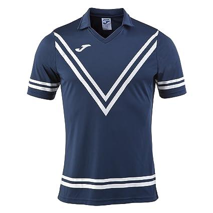 Joma Teamwear T-Shirt Short Sleeves Tennis 80