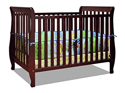 Athena Naomi 4 in 1 Crib