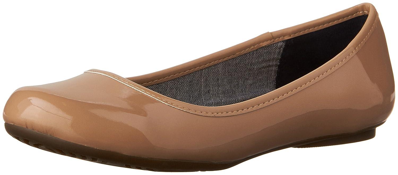 comforter nude womens aetrex shoes comfortable ballet flats erica flat main