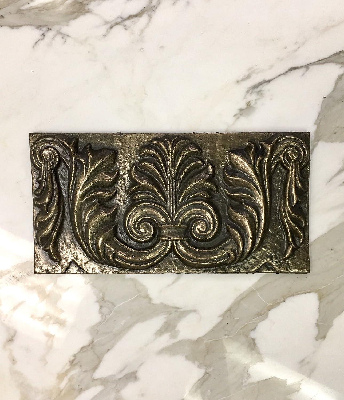 - Amazon.com: Squarefeet Depot 6x12 Firenze Gold Bronze Resin Decor