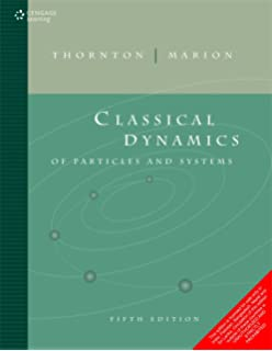 Mathematical methods in engineering and physics gary n felder classical dynamics of particles and systems fandeluxe Gallery