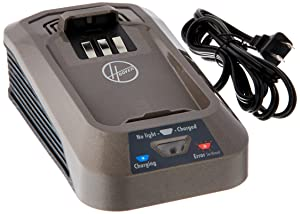 Hoover BH50100 Air Life Battery Charger, Lithiumlife
