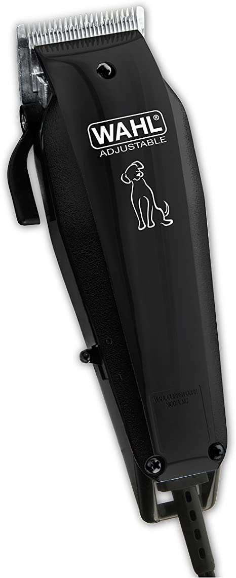NEW Wahl 9160-210 Pet Clipper Kit Dogs cats Grooming Supply FAST SHIP