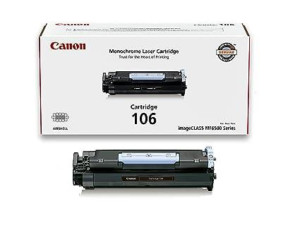 Driver for Canon imageCLASS MF6550 FAX