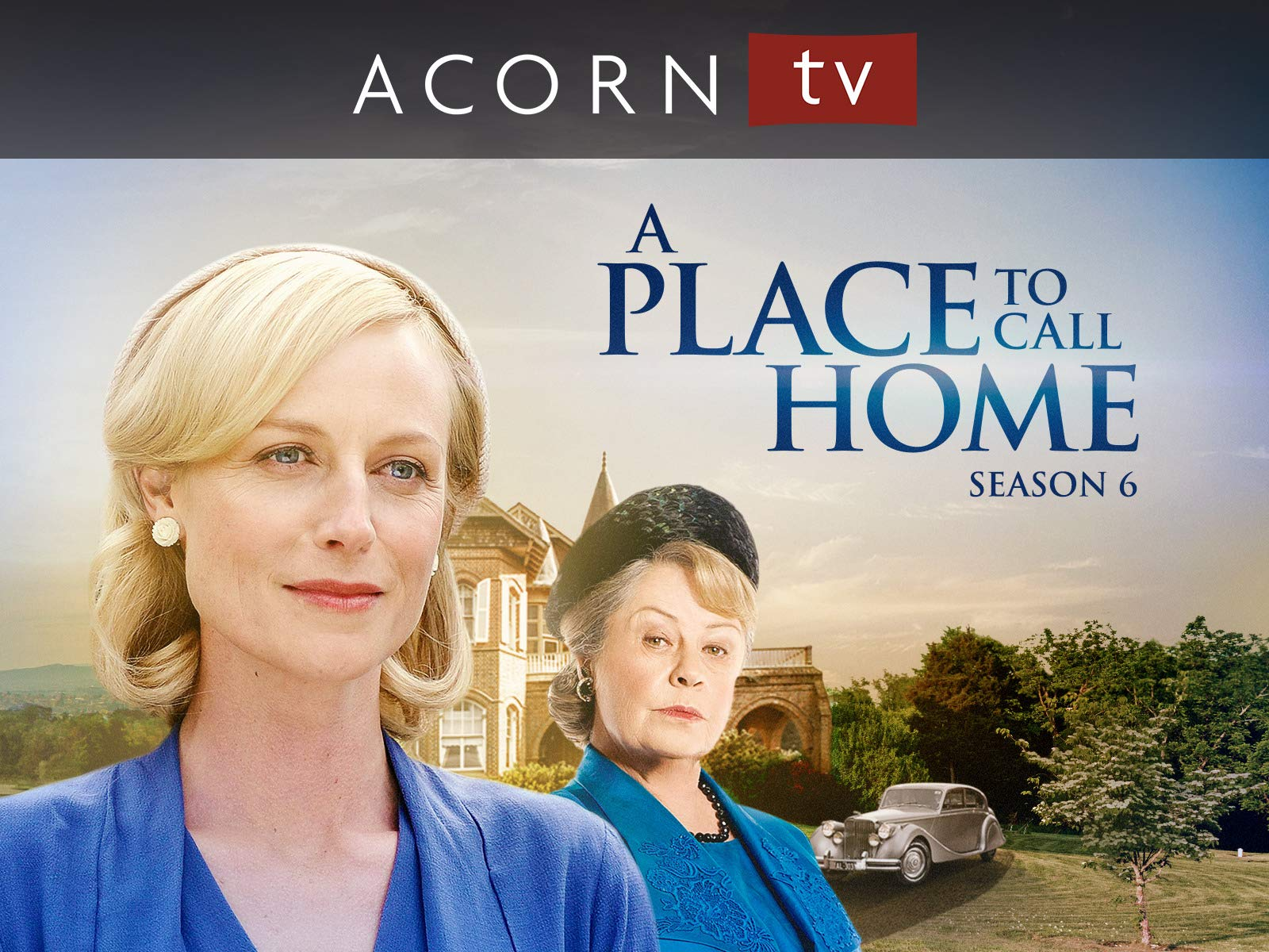 a place to call home series 1 buy online drama buy a place to call home A Place to Call Home. Season 6