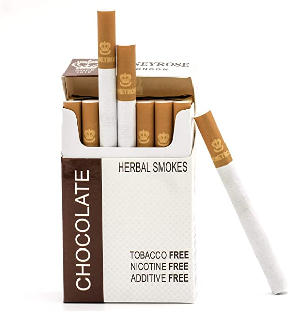 Herbal cigarette brands uk are cigars considered tobacco