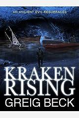 Kraken Rising: Alex Hunter 6