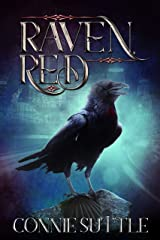 Raven, Red (Lion and Raven Series Book 1) Kindle Edition