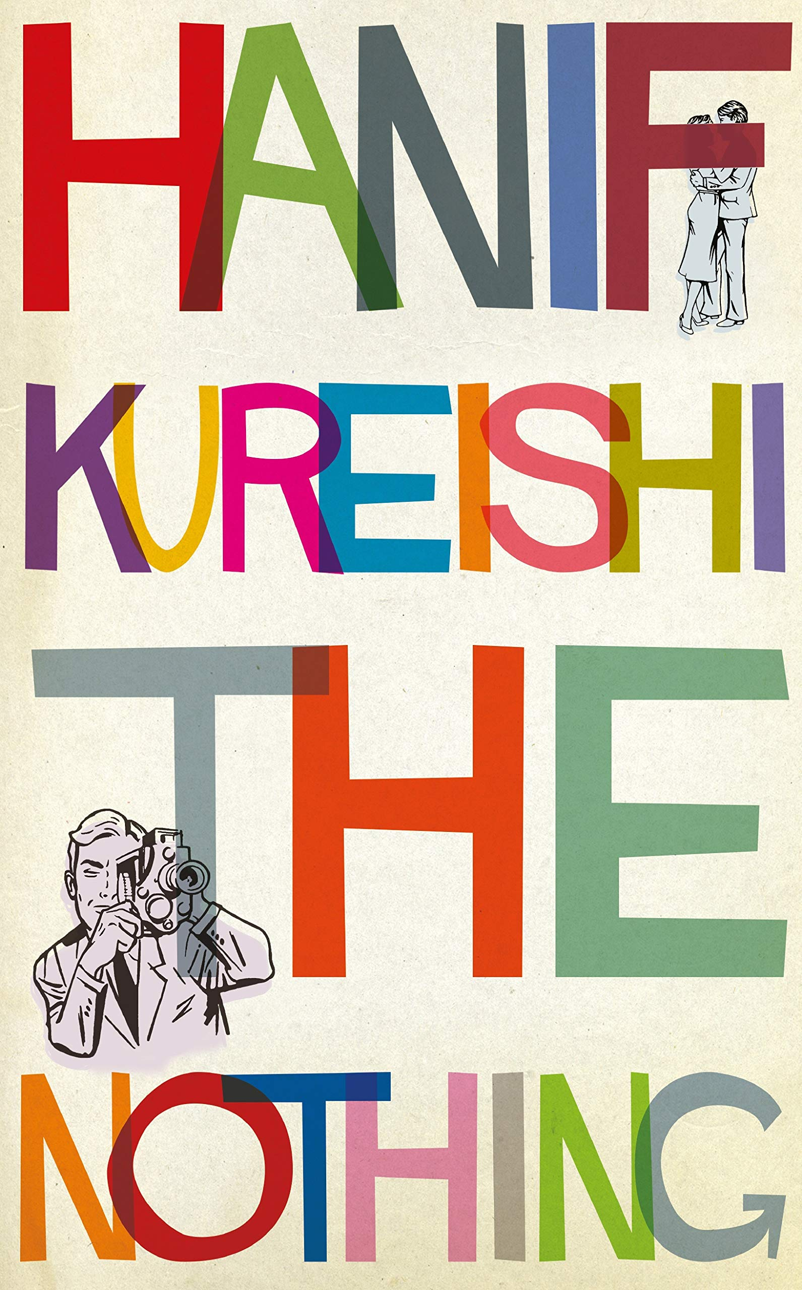 Amazon.fr - The Nothing - Kureishi, Hanif - Livres