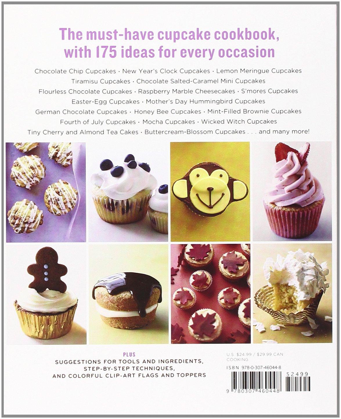 Pdf livro cupcakes