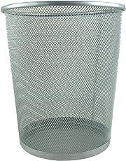 Circular Mesh Bin - Waste Paper Basket