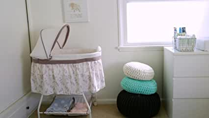 How To: Share a Bedroom With Your Baby