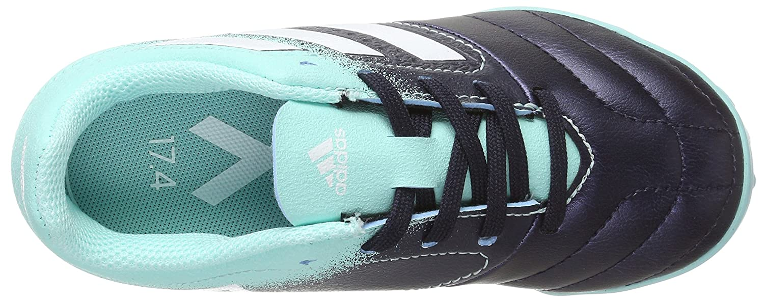 Gentleman/Lady Gentleman/Lady Gentleman/Lady adidas Unisex Kids' Ace 17.4 Tf Footbal Shoes The color is very eye-catching delicate Personalization trend RW13523 a323de