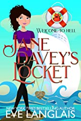 Jane Davey's Locket: A Hell Cruise Adventure (Welcome to Hell Book 8) Kindle Edition