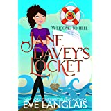 Jane Davey's Locket: A Hell Cruise Adventure (Welcome To Hell Book 8)