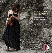 Austrian Baroque Solo Violin