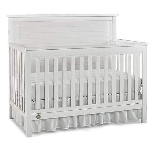 Fisher-Price Quinn 4 Convertible Crib