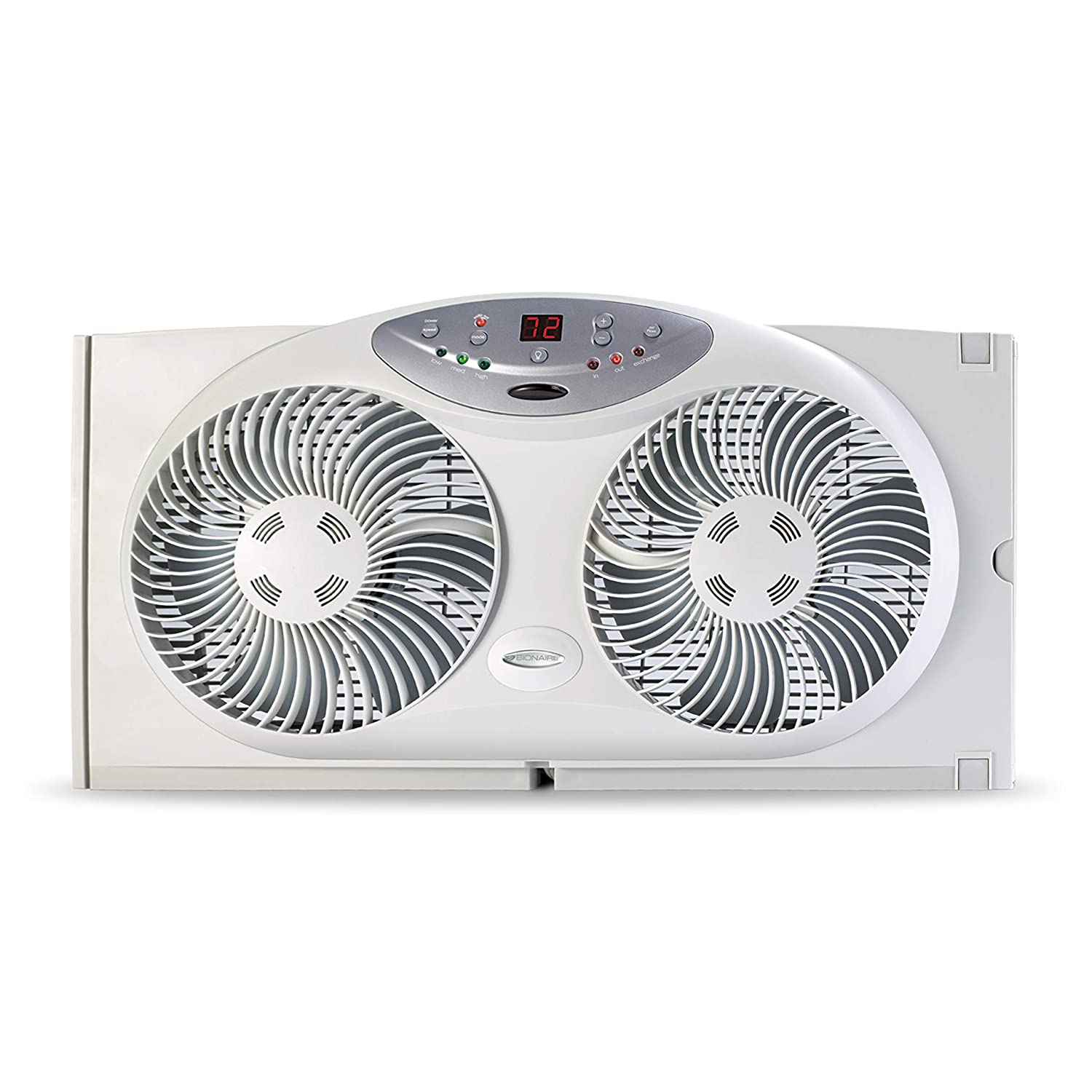 Top 7 Best Window Fan For Cooling (2020 Reviews & Buying Guide) 7