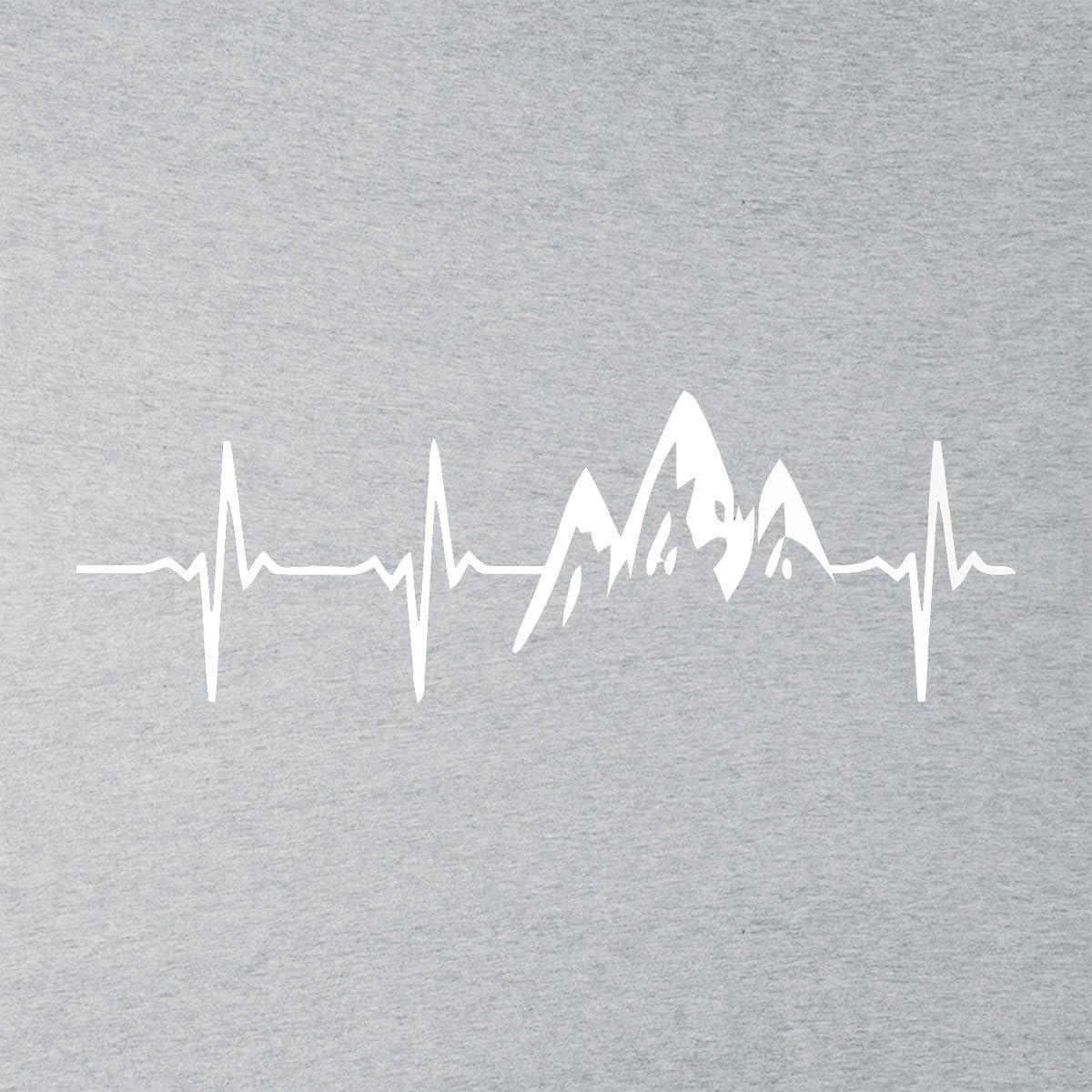 Mountain Heartbeat Womens Vest