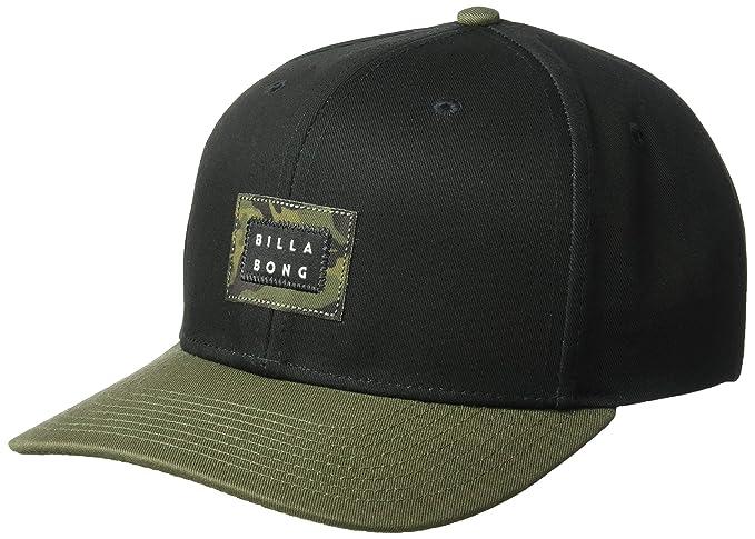 48f5ba2b04e Amazon.com  Billabong Men s Hat