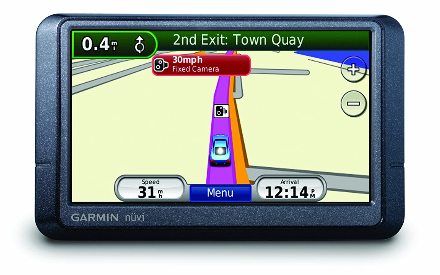 2 Ways to get free maps for Garmin Nuvi