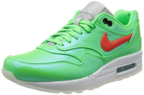 NIKE Mens Air Max 1 FB Premium QS Mercurial Synthetic Running, Cross Trainers