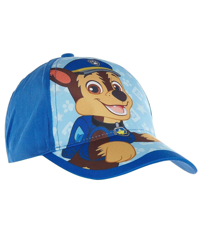 Paw Patrol Gorra de béisbol para Chicos: Amazon.es: Ropa y accesorios
