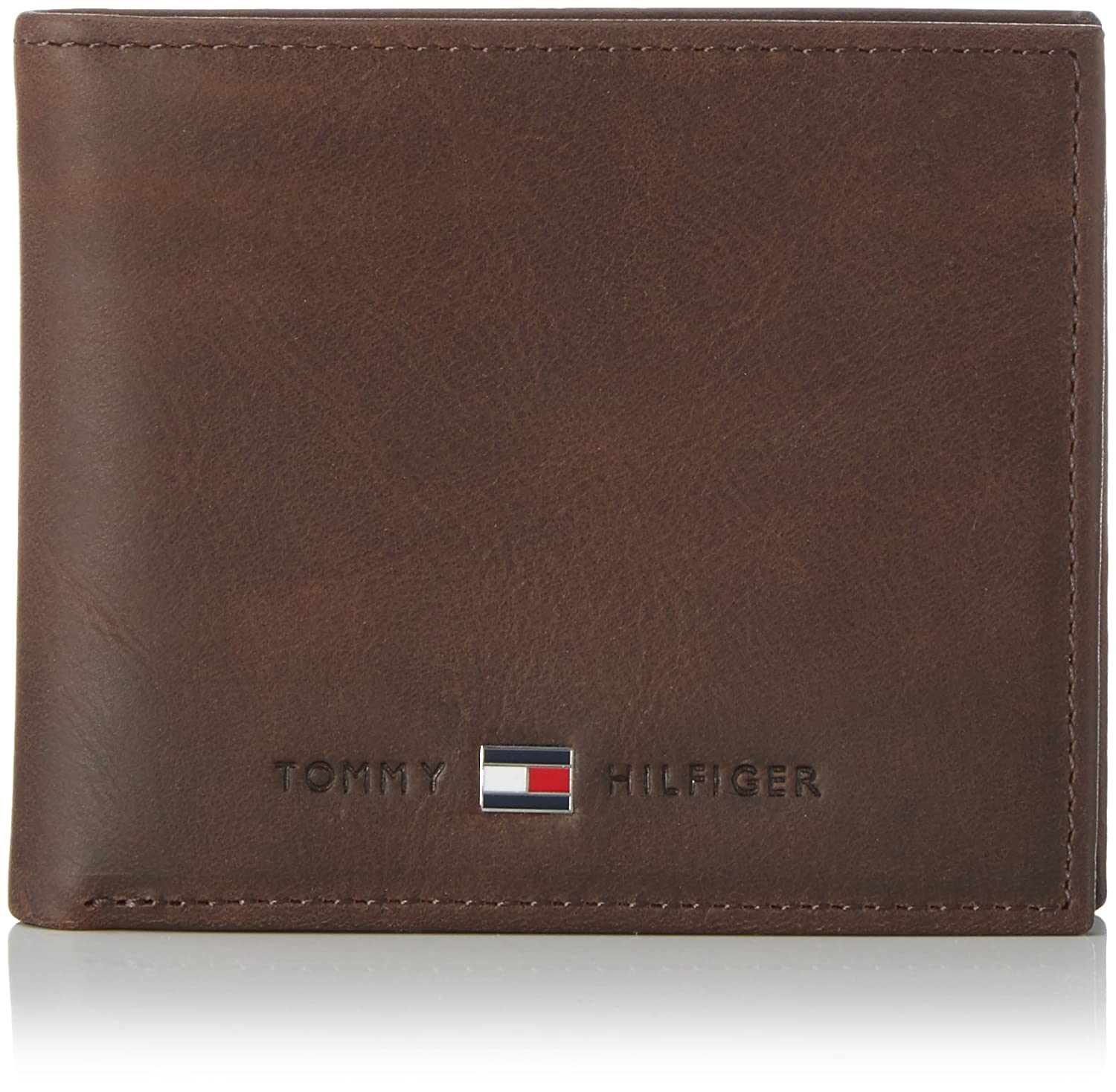 Tommy Hiliger JOHNSON MINI CC WALLET Cartera unisex