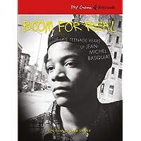Boom for real. DVD. Con Libro