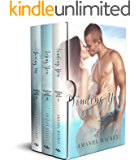 Finding You Series: Books 1-3