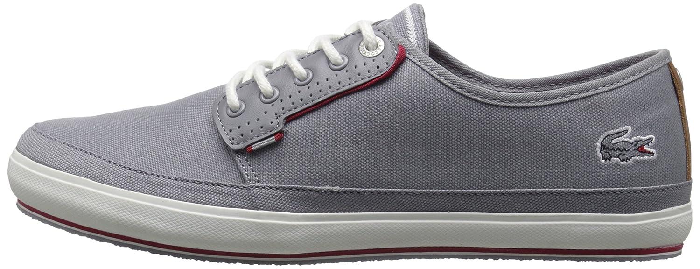Lacoste Mens Saulieu 116 1 Fashion Sneaker