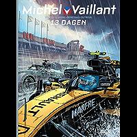 13 Dagen (Michel Vaillant - Seizoen 2)