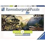 Ravensburger 1500830 Panoramapuzzel Yosemite Park - Legpuzzel - 1000 Stukjes