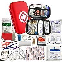 VOOA Botiquín de Primeros Auxilios - Kits