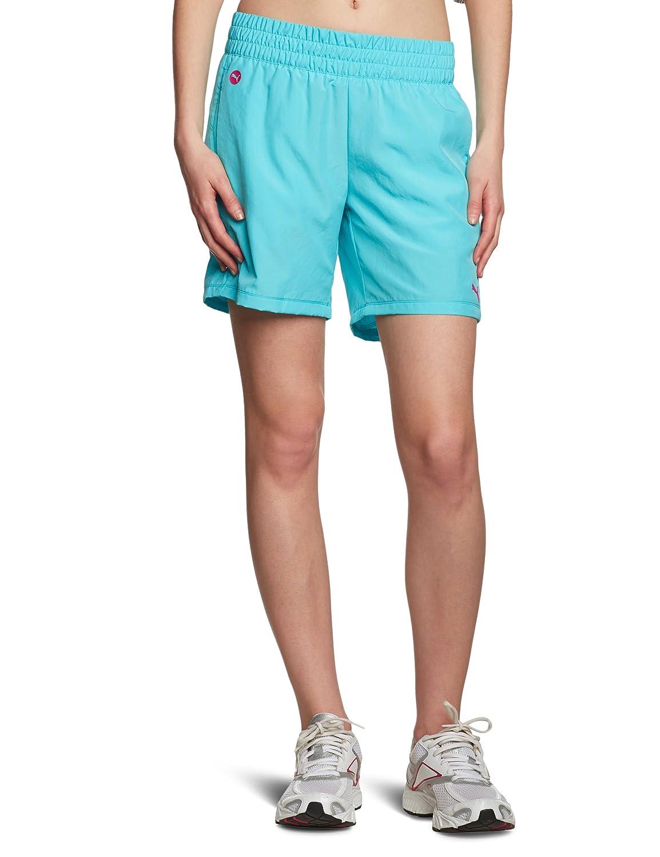 PUMA Damen Hose Ess Shorts 7 Zoll