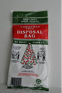 tree removal bag - Christmas Tree Bags Amazon