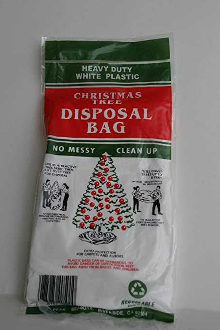 - Amazon.com: Tree Removal Bag: Home & Kitchen