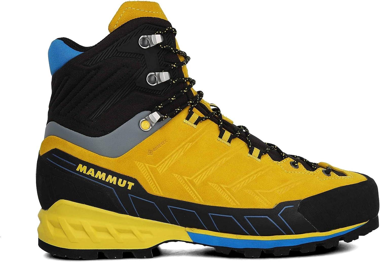 Mammut Kento Tour High GTX, Zapatillas para Carreras de montaña para Hombre: Amazon.es: Zapatos y complementos