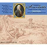 Complete Keyboard Sonatas: Domenico Scarlatti, Vol. 4